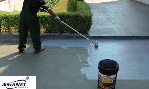 Water Proofing Services